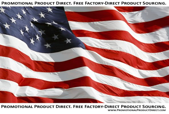 Free factory direct product sourcing service for promotional products and unique retail goods.